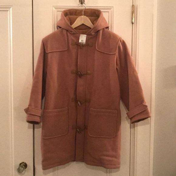 Jacadi Other - Jacadi boys duffle coat